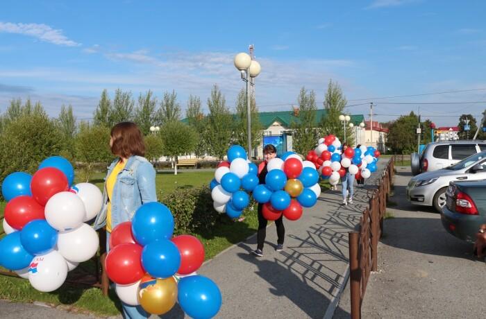 Тавдинская осень-2