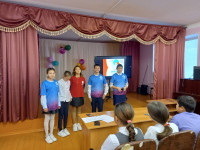Новые лидеры РДШ